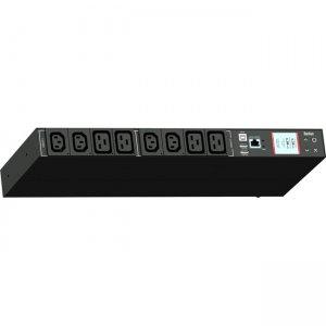 Raritan PX3 8-Outlets PDU PX3-4198R-F1C5