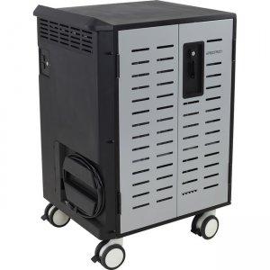 Ergotron Zip40 Charging and Management Cart, CN DM40-1008-5