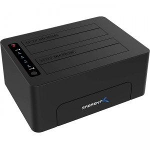 Sabrent Hard Drive/Solid State Drive Duplicator EC-DSK2-PK20 EC-DSK2