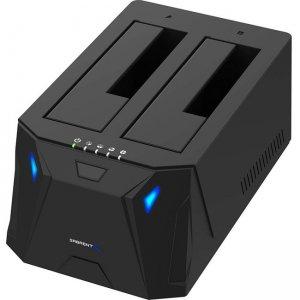 Sabrent Hard Drive/Solid State Drive Duplicator (20 Pack) EC-HD2B-PK20 EC-HD2B