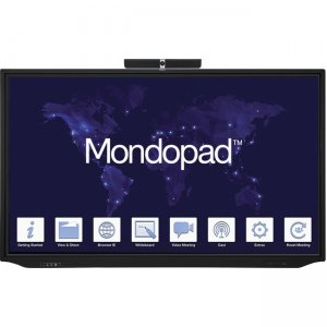 InFocus Mondopad All-in-One Computer INF7520AG