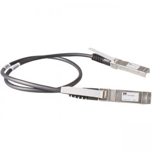 Axiom X240 10G SFP+ to SFP+ 0.65m Direct Attach Copper Campus-Cable JH693A-AX