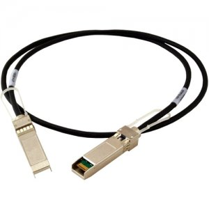 Axiom 10Gig Direct Attached SFP+ Copper Cable, 30 AWG, 1 Meter DAC-10G-SFP-01M-AX