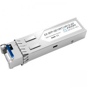 Axiom 1000Base-BX SFP (mini-GBIC) Module EX-SFP-GE10KT14R13-AX