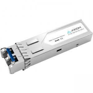 Axiom 1000Base-BX SFP Module EX-SFP-GE10KT13R14-AX