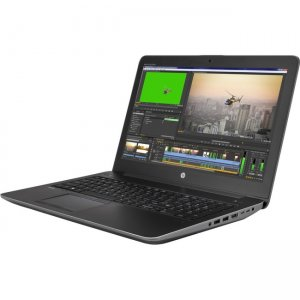 HP ZBook 15 G3 Mobile Workstation Y1U47EP#ABA