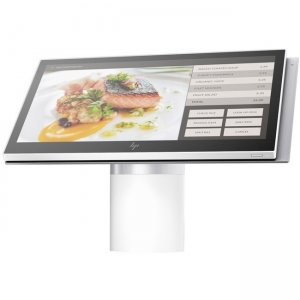 """HP ElitePOS 10.1"""" Touch Display 3FH67AA#AC3 10TW"""