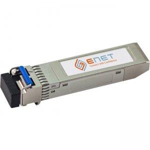 ENET Cisco SFP (mini-GBIC) Module GLC-BX-U-40KM-ENC