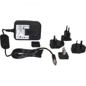 Advantech 12 VDC Medical-grade Power Supply - Locking Barrel Plug PS12VLB-INT-MED