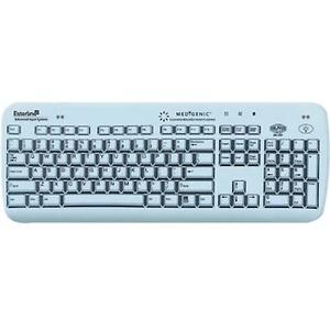 Esterline Medigenic Keyboard K104C02-US