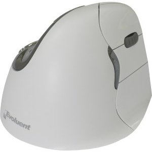 Evoluent VerticalMouse 4 Right Bluetooth VM4RB
