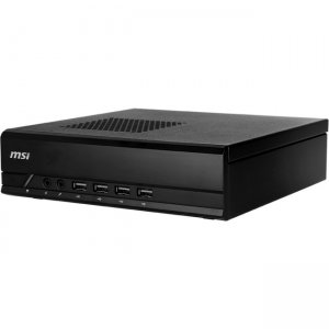 MSI Barebone System PROBOX23-006BUS