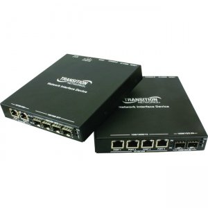 Transition Networks Transceiver/Media Converter S3290-24-NA S3290-24
