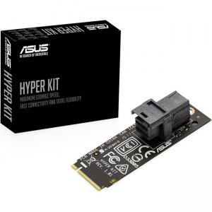 Asus Hyper Kit HYPER KIT EXPANSION CARD