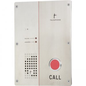 Talk-A-Phone ETP-500 Intercom Sub Station ETP-500C