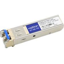 AddOn Brocade SFP (mini-GBIC) Module E1MG-LX-OM-T-AO