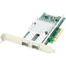 AddOn Mellanox 40Gigabit Ethernet Card MCX314A-BCBT-AO