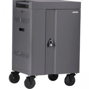 Bretford CUBE Cart Mini TVCM20PAC-GRA