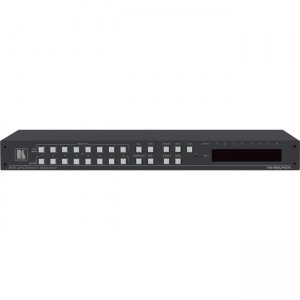 Kramer 8x8 4K60 4:2:0 HDMI Matrix Switcher with Audio Embedding/De-Embedding 20-08800030 VS-88UHDA