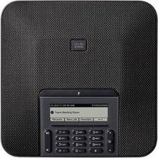 Cisco IP Conference Phone , Smoke - Refurbished CP-7832-K9-RF 7832