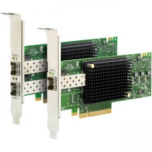 Cisco Emulex Gen 6 Fibre Channel HBAs UCSC-PCIE-BS32GF