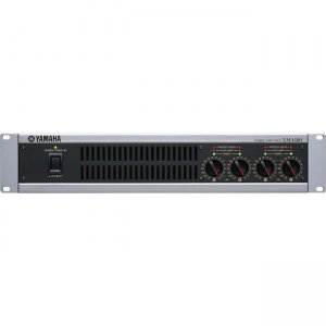 Yamaha Power Amplifier XM4180
