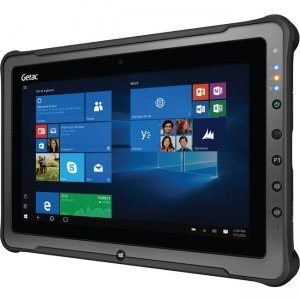 Getac Tablet FG5BKQLA4DHA F110 G4