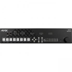 AMX Video Switchbox FG1901-16 NCITE-813AC