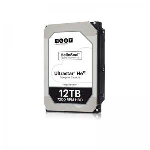 HGST Ultrastar w/ 3.5 in. Drive Carrier 1EX1009 He12