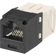 Panduit Mini-Com Cat.6 Network Connector CJ688TGBL-C