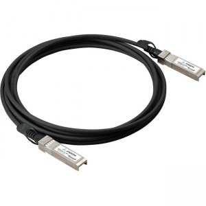 Axiom Twinaxial Network Cable PAN-SFP-PLUS-CU5M-AX