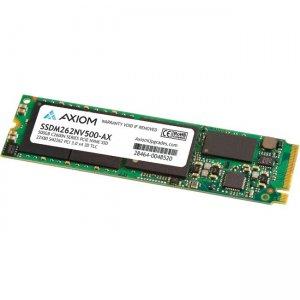 Axiom 500GB C2600n Series NVMe M.2 SSD SSDM262NV500-AX