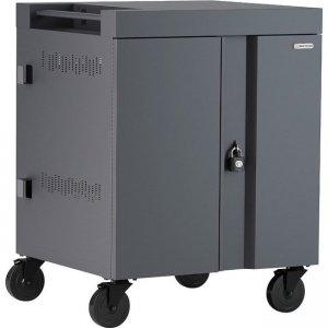 Bretford CUBE Cart TVC36PAC-BP