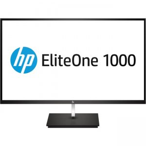 HP EliteOne 1000 G1 27-in 4K UHD All-in-One Business PC - Refurbished 2TB98UTR#ABA