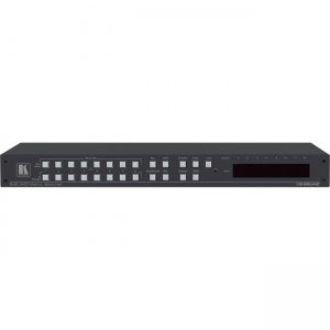 Kramer 8x8 4K60 4:2:0 HDMI Matrix Switcher with Audio Embedding/De-Embedding 20-08800130 VS-88UHDA