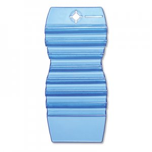 Fresh Products Hang Tag Air Freshener, Cotton Blossom, 0.08 lbs, 72/Carton FRSEHTS72CB FRS EHTS72CB