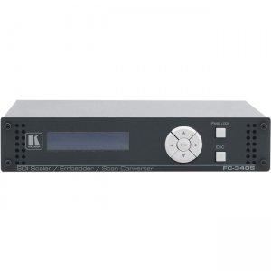 Kramer 3G HD-SDI Scaler/Embedder/Scan Converter FC-340S