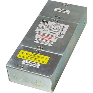Draper Low Voltage Control Module 121222 LVC-IV