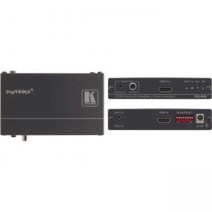 Kramer 4K60 4:2:0 HDMI Audio Embedder/De-Embedder FC-69