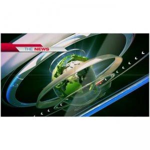 Christie Digital Extreme-Narrow Bezel LCD Panel 135-007108-01 FHD553-XE