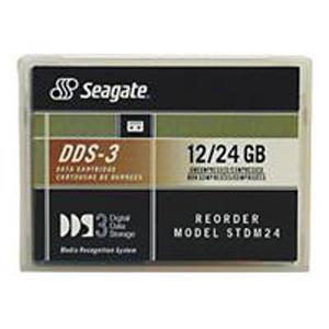 Seagate DAT DDS-3 Data Cartridge STDM24