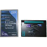 IBM TotalStorage VXAtape X6 Cartridge 24R2134