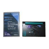 IBM TotalStorage VXAtape X10 Cartridge 24R2136