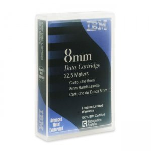IBM Mammoth Tape Cartridge 59H2671