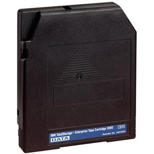 IBM 3592 Label & Initialized Tape Cartridge 24R0448