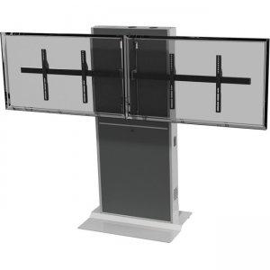 VFI LFT7000FS Fixed Base Height Adjustable Stand LFT7000FS-D