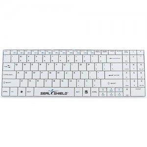 Seal Shield Cleanwipe Waterproof Keyboard SSWKSV099