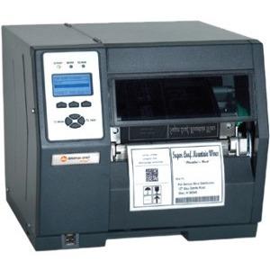 Datamax-O'Neil H-Class Direct Thermal/Thermal Transfer Printer C82-00-48000J04 H-6210