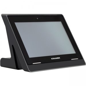 Kramer 7-Inch Wall & Table Mount PoE Touch Panel 30-001790 KT-107