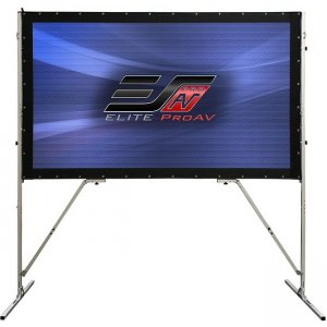 Elite ProAV Yard Master Pro Projection Screen OMS120H-PRO
